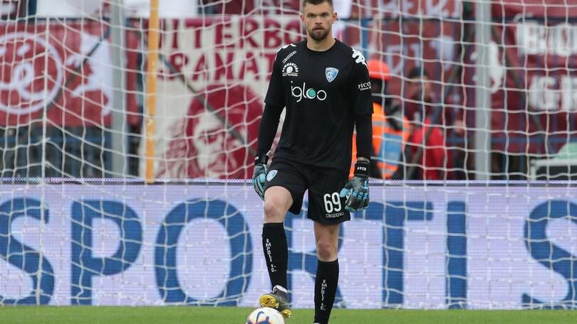 Fiorentina, Dragowski è un rebus: il polacco chiede spazio