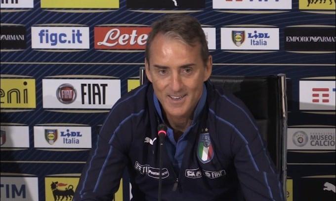 """Mancini su Balotelli: """"Non è ai suoi livelli"""""""
