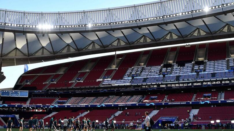 Champions, Tottenham-Liverpool: Kane sfida Salah tra i bomber