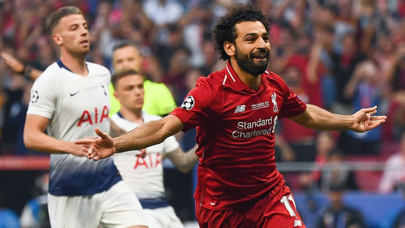 Tottenham-Liverpool 0-2: i Reds conquistano la Champions