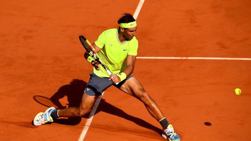 Nadal ai quarti di finale del Roland Garros: battuto Londero