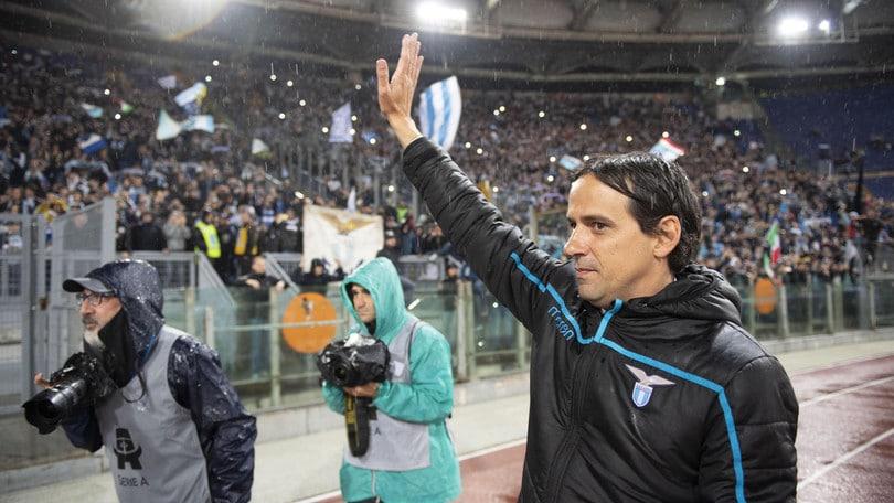 Lazio, Inzaghi: domani la conferma