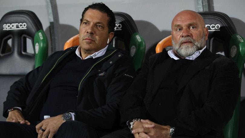 Caso playout: Salernitana e Venezia aspettano il Tar