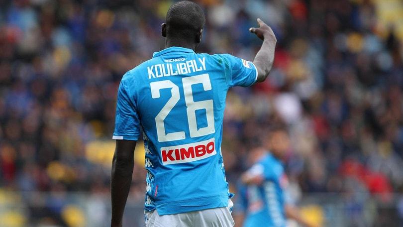 Koulibaly, intrigo Napoli-Real Madrid