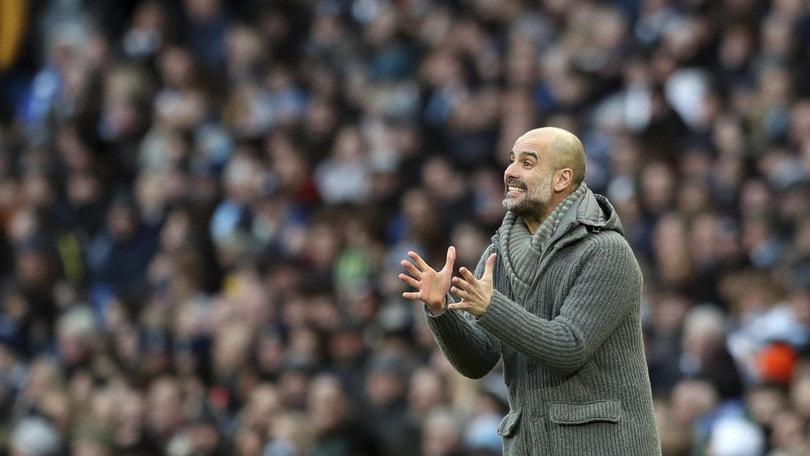 """Guardiola-Manchester City: """"Prossima stagione ripartiremo da zero"""""""