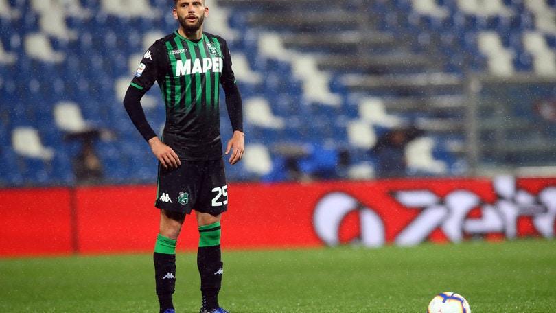 Berardi resta la prima scelta per l'attacco della Fiorentina