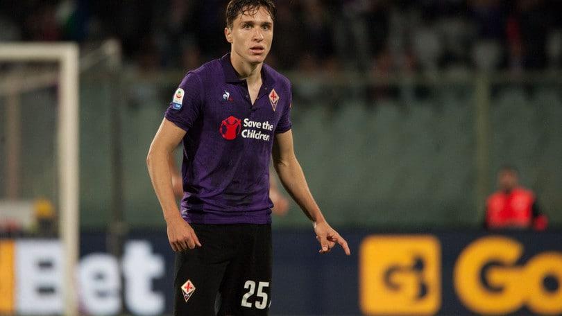 Fiorentina, Commisso riparte da Chiesa