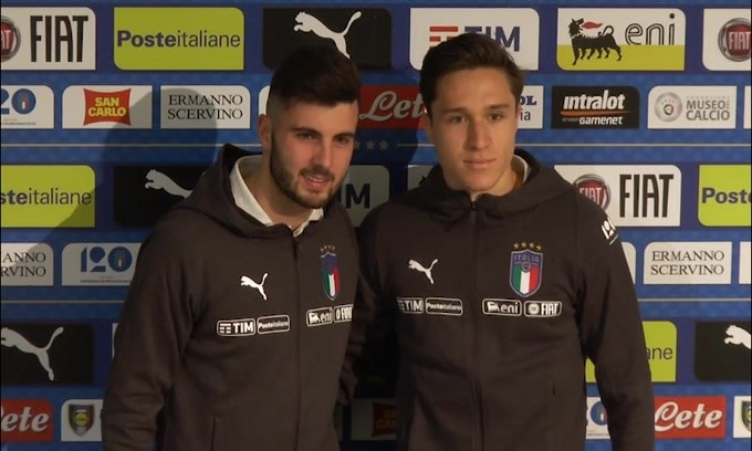 """Comunicato Fiorentina: """"Chiesa rimane a Firenze"""""""