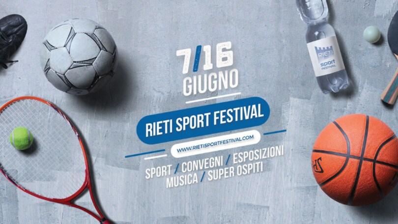 Campioni di sci tra gli ospiti del Rieti Sport Festival
