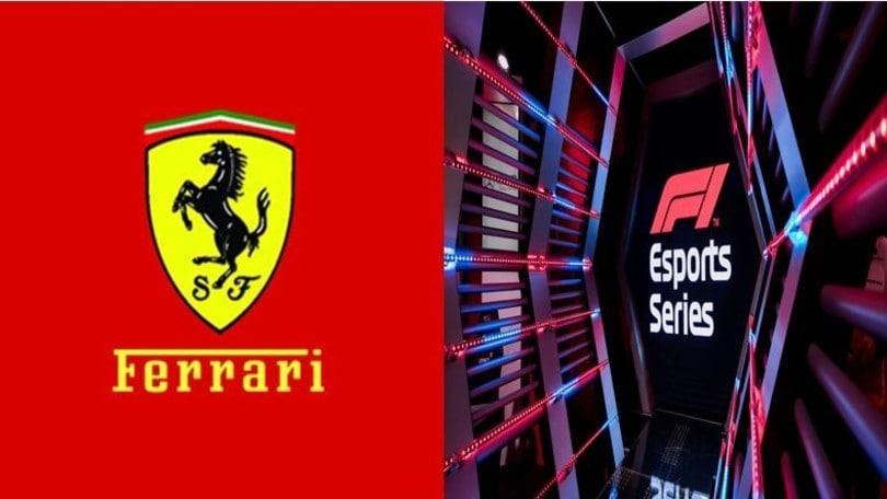 F1 eSports Series 2019: Tutti i team confermati, dentro anche la Ferrari