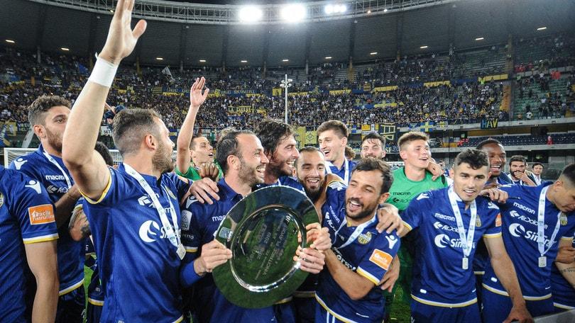 Verona in Serie A, il ds D'Amico: