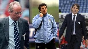Lazio: Inzaghi mette nel mirino Zoff, diventerà l'allenatore più presente
