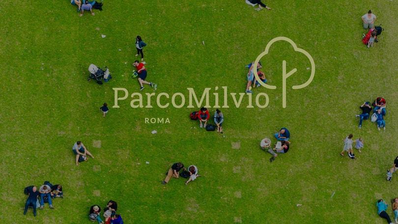 Gli eventi green di ParcoMilvio tra arte, musica, incontri e natura