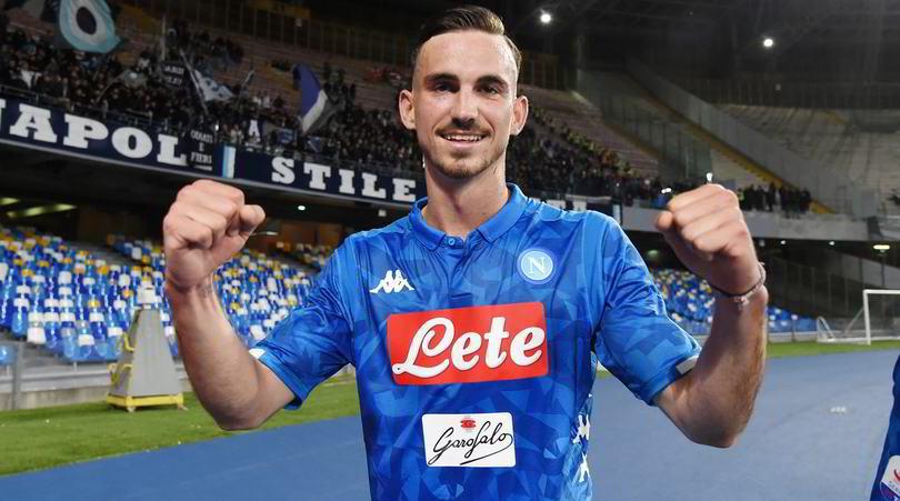 """Intervista a Fabian Ruiz: """"Napoli, sei da scudetto"""""""
