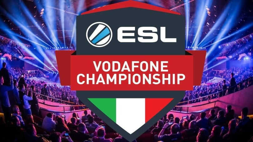 EVC League of Legends: QLASH Forge e Samsung Morning Stars ancora imbattuti