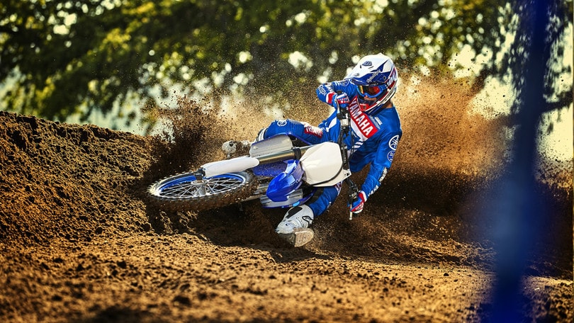 Calendario Ama Motocross 2020.Yamaha Ecco La Gamma Off Road 2020 Con La Nuova Yz450f E La