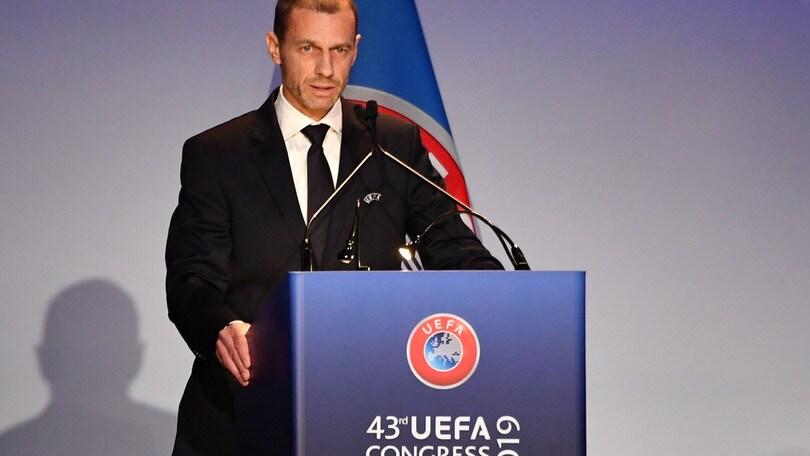 Milan, l'Uefa sospende la sentenza: per ora è in Europa League