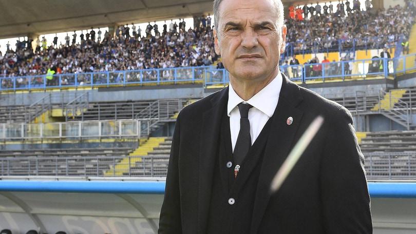 Bari, comincia l'era Vivarini: