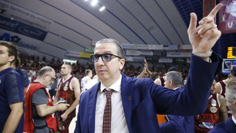 La Reyer Venezia vince gara-4: è 2-2 nella serie con Cremona