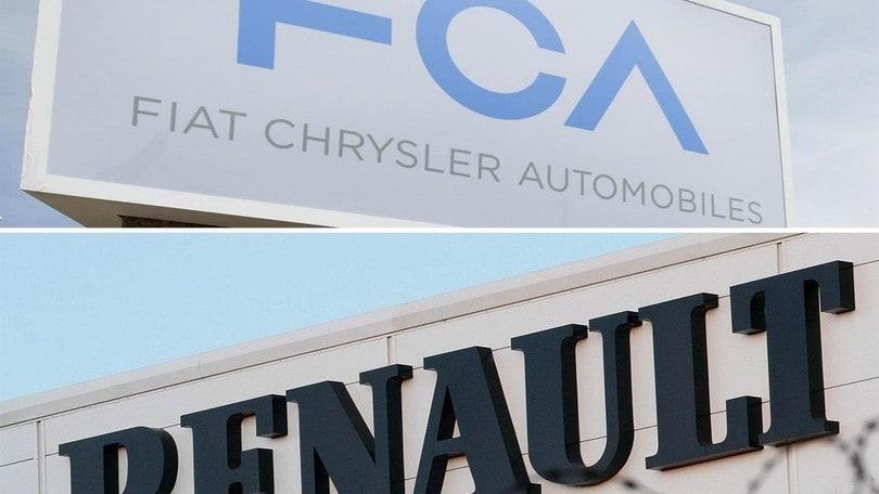 Clamoroso: Elkann ritira la proposta di fusione con Renault!