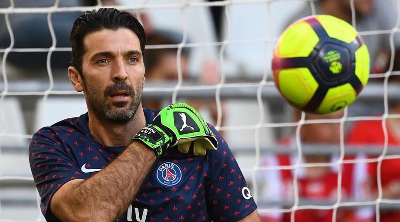 """L'agente di Buffon apre al Porto: """"Idea che stuzzica"""""""