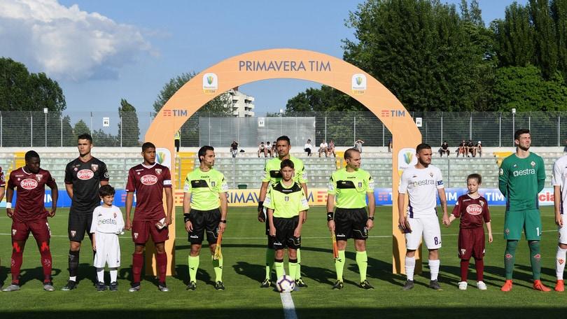 Primavera, play off: Fiorentina eliminata dal Torino