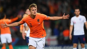 Nations League, Olanda in finale. De Ligt e Promes decisivi