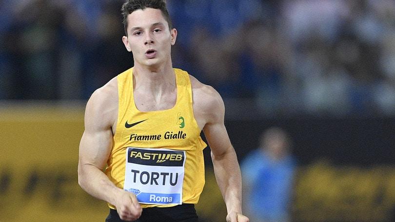 Golden Gala, Tortu e Tamberi a un passo dal podio