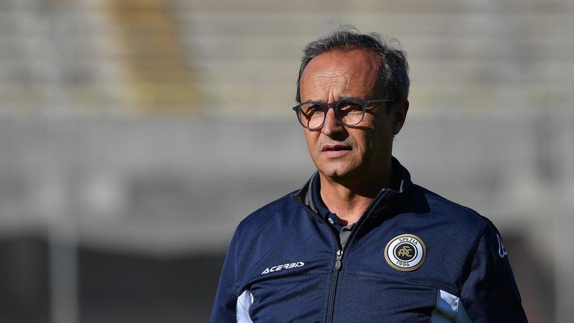 Palermo, è ufficiale: Marino è il nuovo allenatore