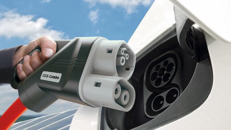Volkswagen e Walmart, partnership per la ricarica delle auto elettriche