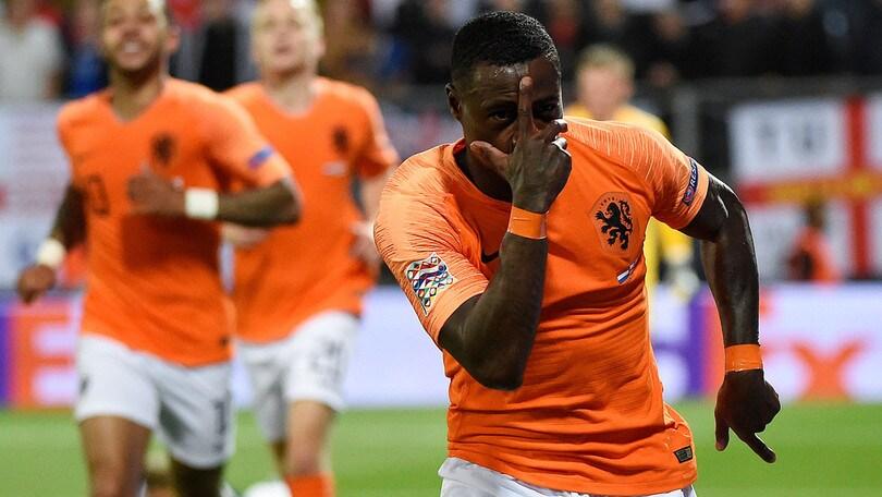 Nations League: Portogallo-Olanda, gli Oranje ci credono a 2,95