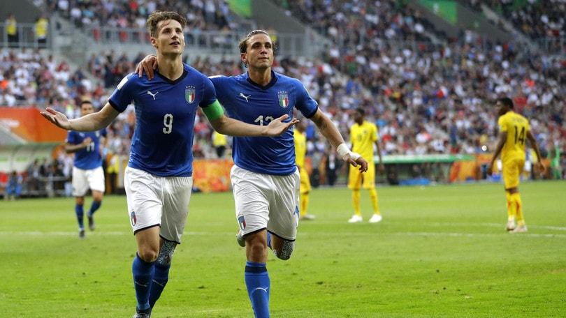 Mondiali U20: Italia in finale a 1,70