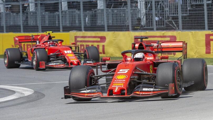 La Ferrari sorride in Canada, diretta qualifiche alle ore 20.00