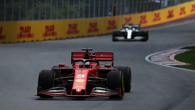 Gp Canada, l'analisi di Pirelli: