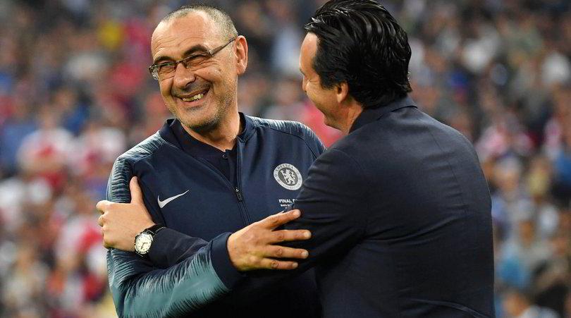 Sarri, la Juve adesso mette il turbo