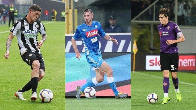 Serie A, ecco chi ha aumentato di più il proprio valore in questa stagione