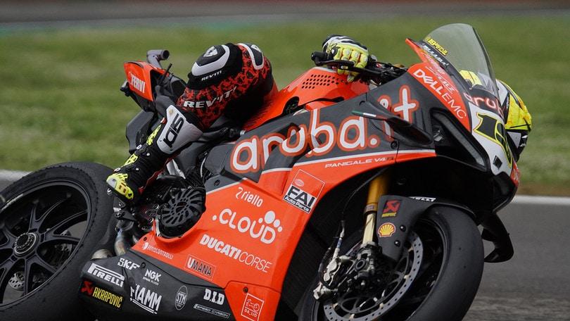 "Superbike, Bautista domina a Jerez: ""Vittoria speciale"""