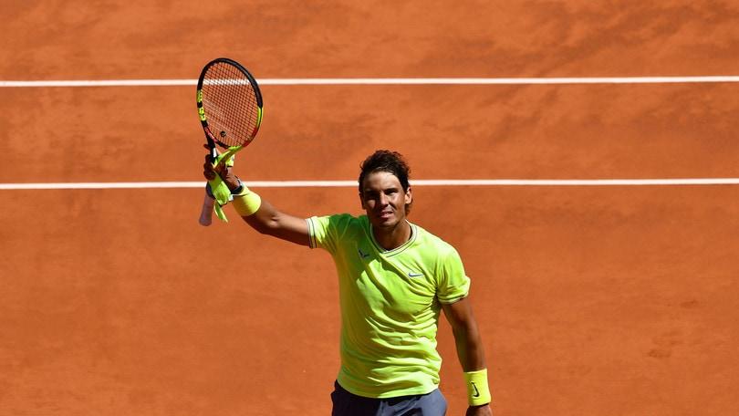 Roland Garros, diretta Thiem-Nadal ore 15: dove vedere la finale in tv