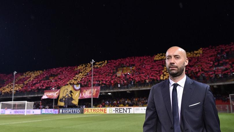 Empoli, Bucchi è ufficialmente il nuovo allenatore
