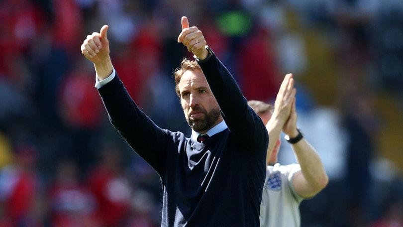 Nations League, l'Inghilterra s'impone sulla Svizzera di Petkovic ai calci di rigore