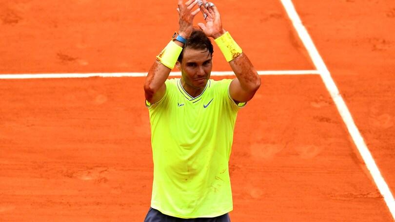Nadal trionfa al Roland Garros! Thiem sconfitto in quattro set