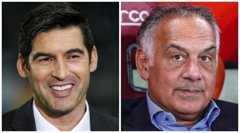 Countdown Fonseca, Pallotta medita il ritorno. Amichevole Shakhtar-Roma?