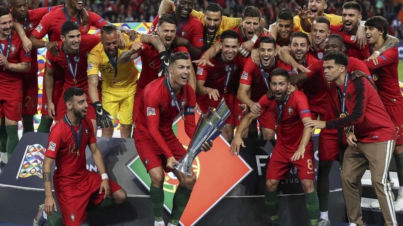 Il Portogallo vince la Nations League: Olanda battuta 1-0