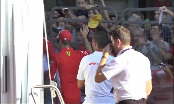 F1, Gp Canada: Hamilton vince, Vettel penalizzato
