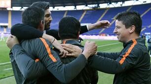 Roma, ecco lo staff di Fonseca: c'è anche un Romano...