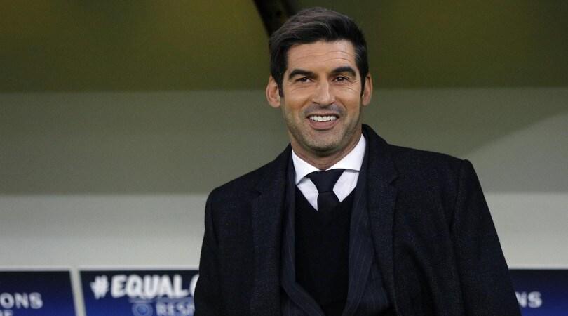 """Roma, ufficiale Fonseca allenatore: """"Insieme possiamo creare qualcosa di speciale"""""""