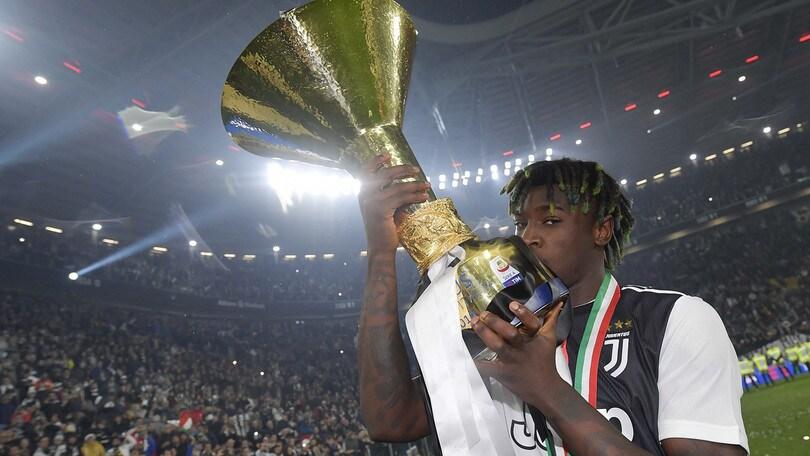 Juventus, Kean: