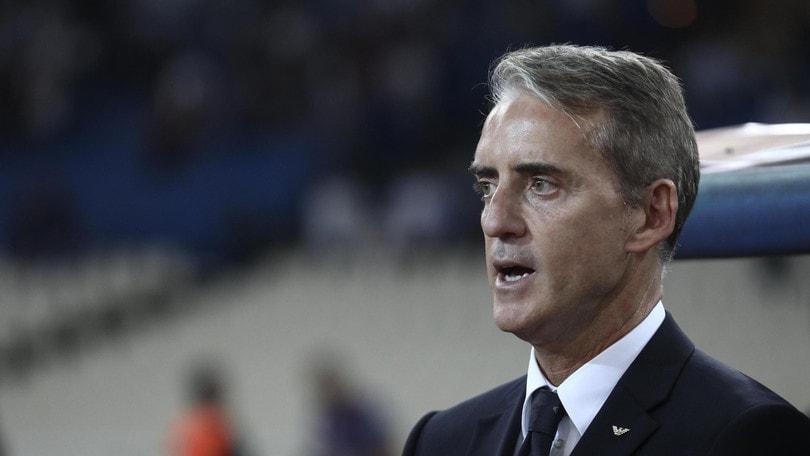 Mancini: «Italia non essere presuntuosa»