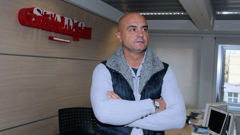 Giannini: