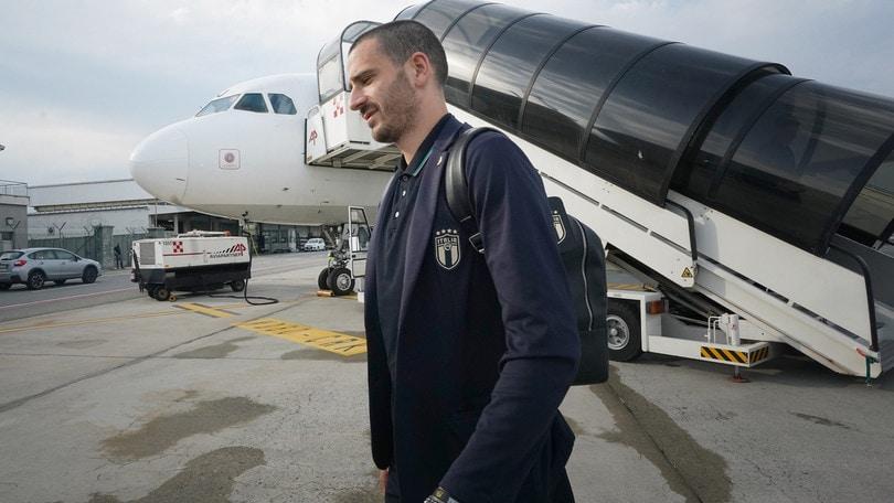 Bonucci: «Con la Bosnia sarà dura»